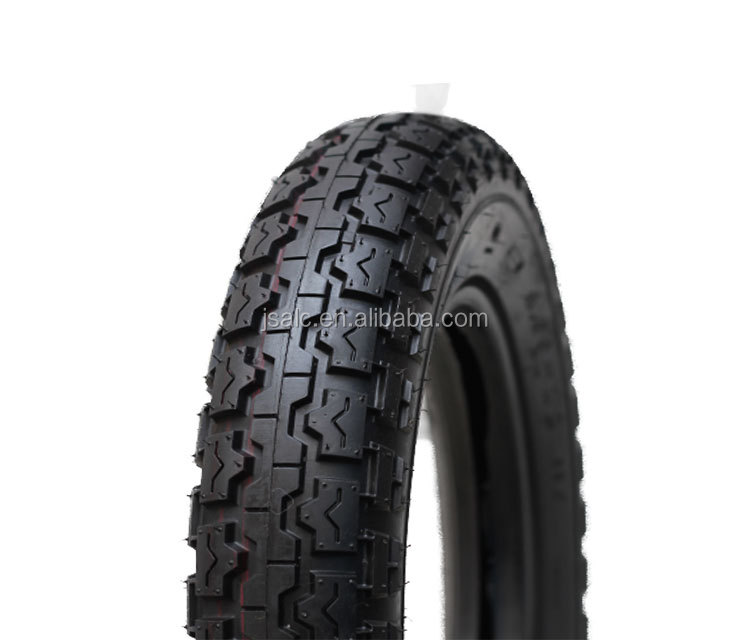 4.00-12 scooter tire Heavy duty truck bajaj three wheeler tricycle tyre