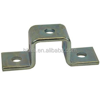 oem u shape metal bracket hardware u shaped bracket metal bracket u shape from china oem factory. Black Bedroom Furniture Sets. Home Design Ideas