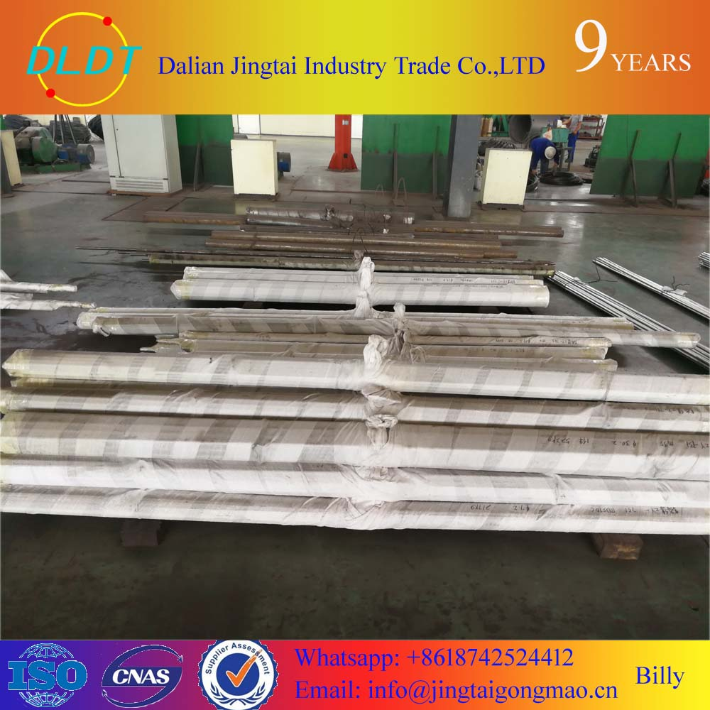 Precipitation hardening stainless steel 15-7PH UNS S15700 steel round bar SAE 632 steel bar