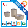 Masking tape ,Factory price wholesale architectural decoration masking tape