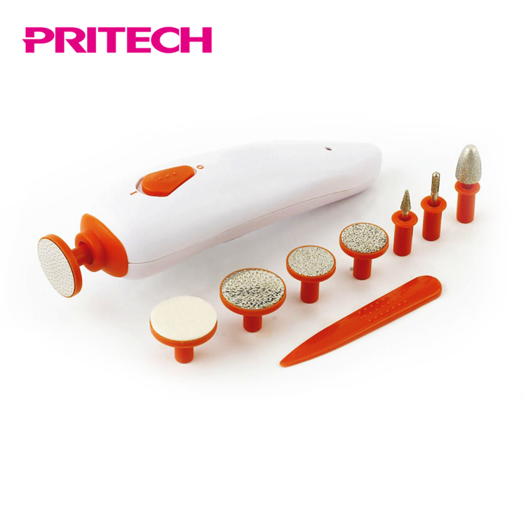 PRITECH China Manufacturer OEM Standard Manicure Machine For Toe-And Fingernails