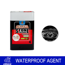 Low cost water reducing products stone basement waterproofing