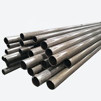 Good price 3 inch q345b hollow structural seamless steel pipe