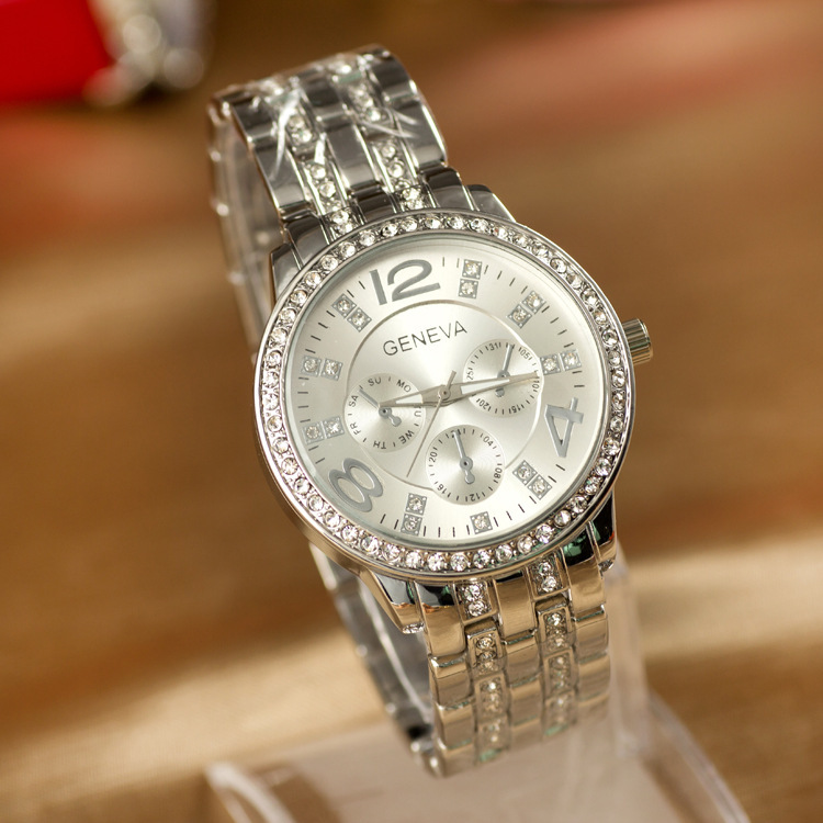 Romanson Luxury Watch, Romanson Luxury Watch Suppliers and ...