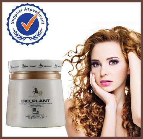 Hot new products professional collagen best re+5 brazilian keratin hair treatment
