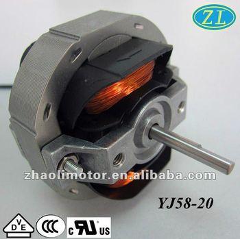 120v Mrico Electric Fan Motor Shaded Pole Motor