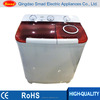 8.8kg semi automatic washing machine clothes washing machine the washing machine