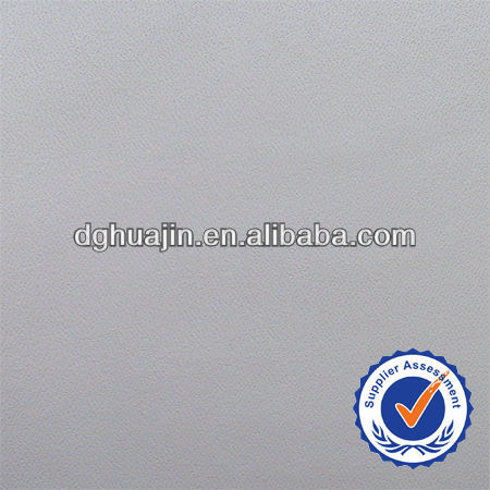 Nappa PVC Synthetic Leather for Auto