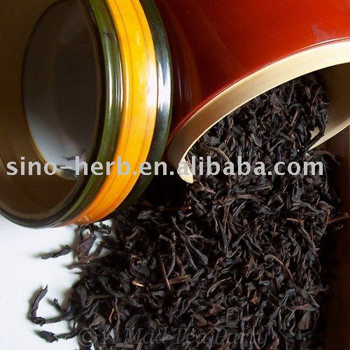 Free Sample Lapsang Souchong Smoky Congou Black Tea - 4uTea | 4uTea.com