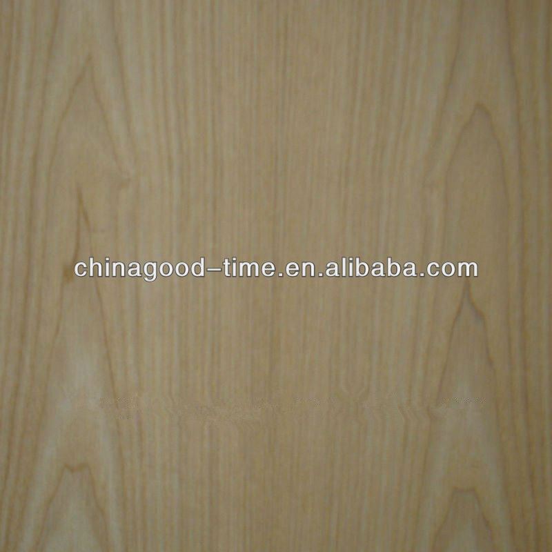 commercial meranti natural ash white plywood in China