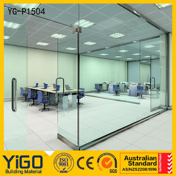 Movable Glass Partition Walls ,glass Office Partitions