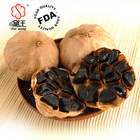 Dried Dried Black Garlic China Supplier Low Price Whole Bulb Dried Black Garlic