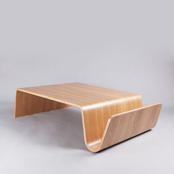 Tl Nasida D Natural Offi Scando Coffee Table In Livingroom - Scando coffee table