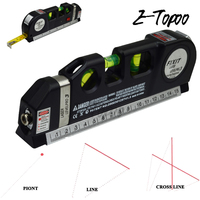 Etopoo brand new arrive 4 in 1 laser levels Cross line laser levels
