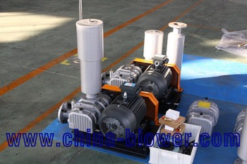 Manufacture Of Roots Blower Aerators And Air Blower With Better Cost  Performance Than Tuthill - Buy Manufacture Of Roots Blower Aerators And Air
