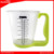 Electronic Digital Cup Scale Measuring Household Jug Scales with LCD Display