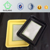 Fruit Vegetable Meat Sushi Industry Use Thermoformed Disposable Polystyrene Foam Tray