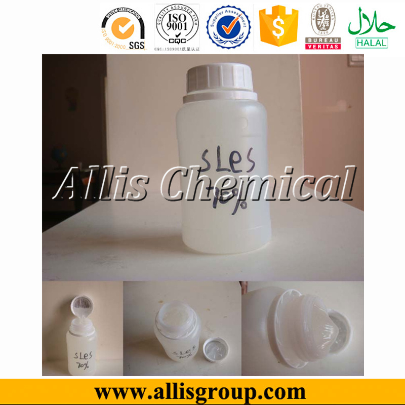 Stock Lots sles 28 in Hair Care Chemical Raw Material