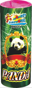 Pandas Cake Fireworks/Consumer fireworks for sale fountain