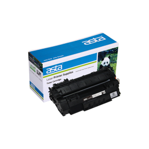 Asta Toner cartridge 49a Compatible Q5949a toner 5949a for HP laserjet printer China factory