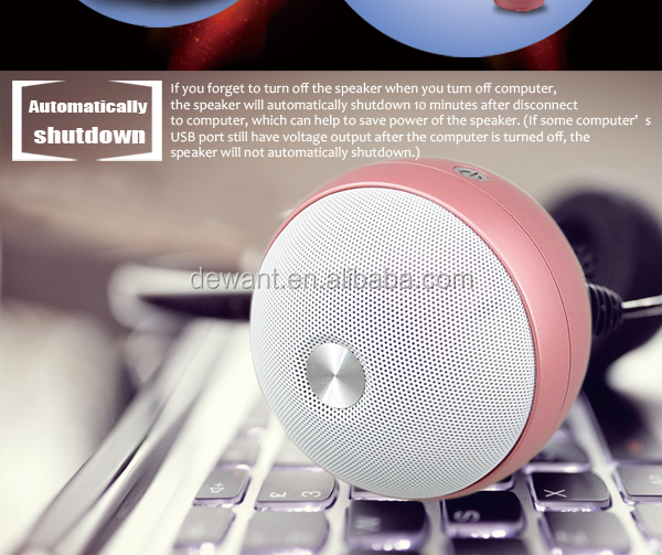 USB charger bluetooth draadloze mobiele speaker laptop computer woofer speaker