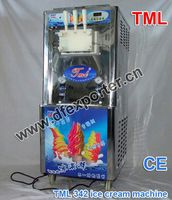 convenient and healthy ice cream making machines