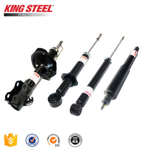Kingsteel Guangzhou Good Price Super Power Oem Auto Parts Car Shock Absorber For Korea Japanese Toyota Mitsubishi Hyundai Suzuki