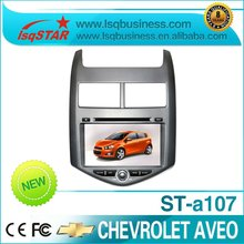 Car DVD Player for Chevrolet Aveo/ Sonic with GPS Navigation/ Radio/ bluetooth/ ipod/ 3G/ Steering wheel..usb sd...
