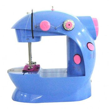 Zogift mini domestic singer sewing machine