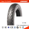 Top Quaity Motorcycle Tire 80/90-14 Tubeless 80/90-14 Tire