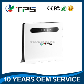 Mini Pocket 4g Lte Dual Sim Wireless Router Ethernet 4g Usb Wifi ...