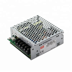 SD-25C-24 Meanwell 25W 24V Corsair Power Supply Enclosed Type Single Output DC DC Converter