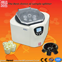 ZLS-1 Vacuum Concentrator special use centrifuge for prp