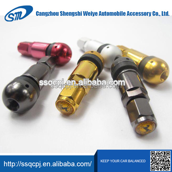 2015 Top sale cheapest tire tube valve cap,valve stem extension,bicycle tire valve