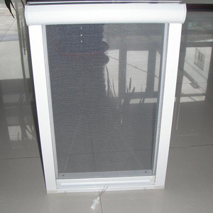 garden design aluminium fly screen door house mosquito net door fancy design