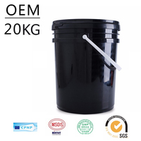 Grea famous Supplies New Colors 112 high quality soak off gel nail polish OEM /ODM BLACK kg bottle gel polish for nail art