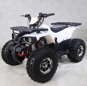 New model 110cc atv 125cc quad bike 4 wheelers with high quality for adult