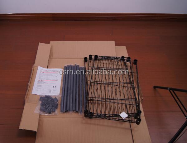 Keuken Kleine Planken : Mm kleine keuken plank metalen draad plank buy