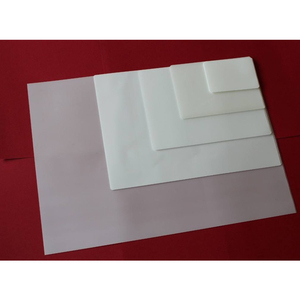Factory direct wholesale 125 micron heat laminating pouches a4