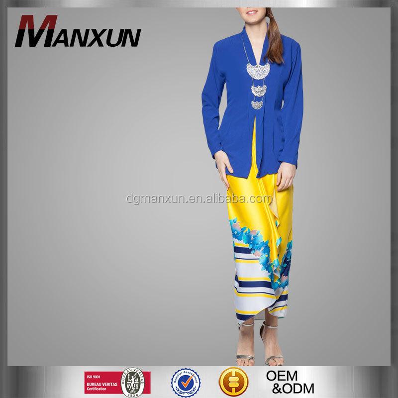 2016 Women Malaysia Baju Kurung Fashion Baju Kebaya Muslim Modern Buy Baju Kebaya Baju Kebaya Muslim Kebaya Muslim Modern Product On Alibaba Com