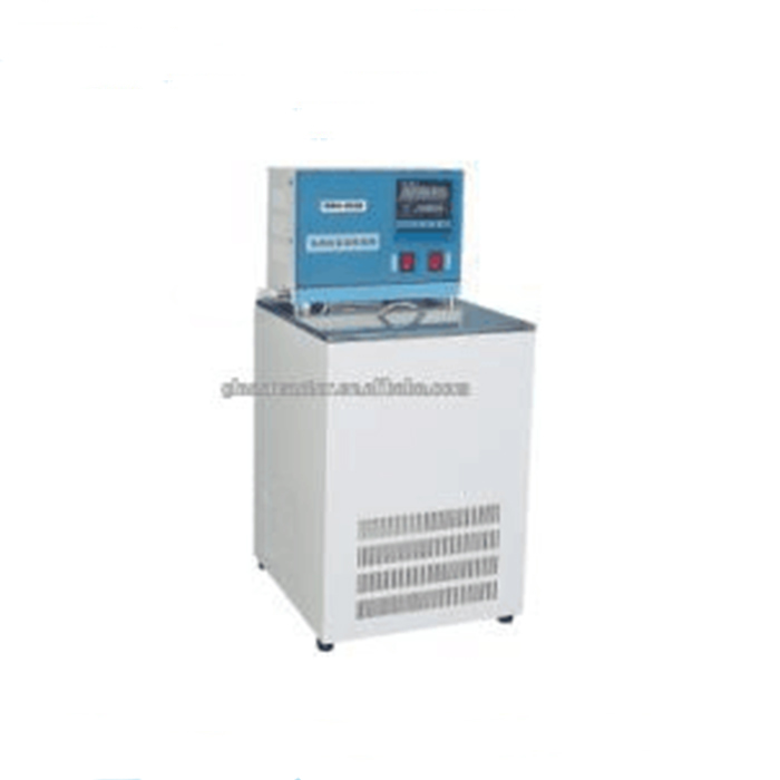 High Quality Circulating Oil Bath,Lab Heating Equipment,High Temperature Circulator