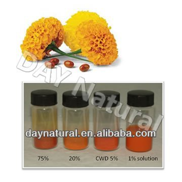 lutein natural poultry feed additives /30% high concentration natural lutein ester oils