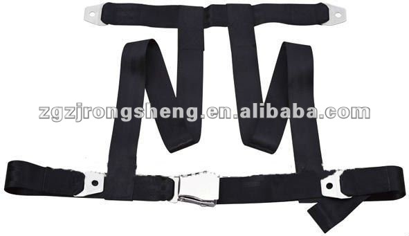 Safety Seatbelt For Life Boat