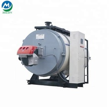 Kualitas Tinggi Mini Electric Steam Boiler dari China Supplier