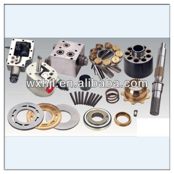 SAUER DANFOSS PV20 hydraulic piston pump parts