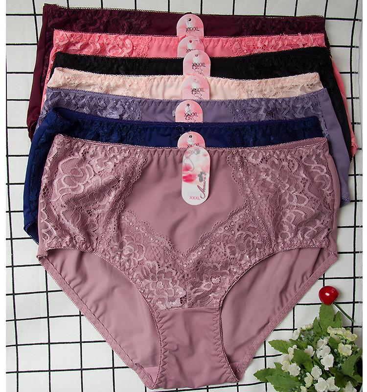 Sexy underwear for fat women