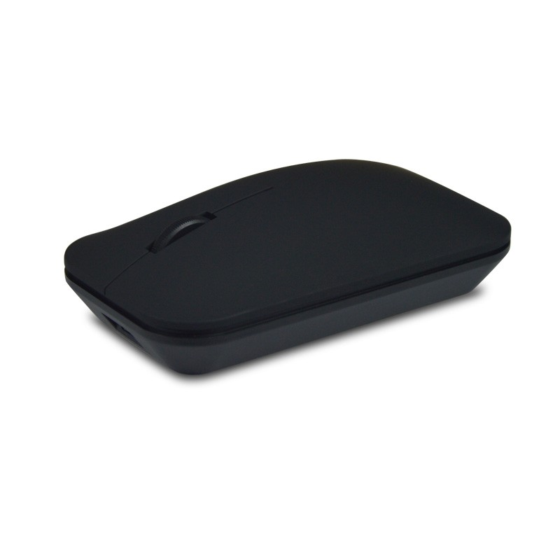 2.4G&Bluetooth Wireless Mouse Slim Lithium Battery Wireless Mouse