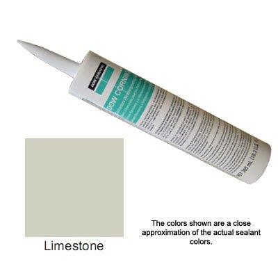 Dow Corning Contractors Weatherproofing Sealant (CWS) - Limestone