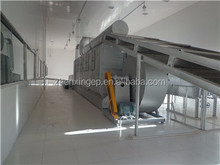 DW Series Multi-Layer Mesh Belt Dryer for Vegetables and Fruits/Nuts