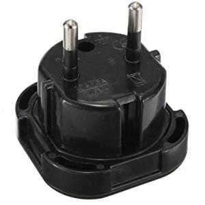 [Free Shipping 7-12 Days] BML® Universal UK To EU AC Power Travel Plug Adapter Socket 10A/16A 240V